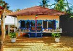 Hôtel Tangalla - Jessica beach Angelo-1