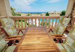 Location vacances Porto Cristo - Apartment Cala Magrana-1