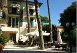 Hôtel Forte dei Marmi - Hotel La Primula-3