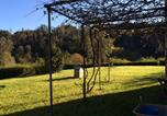 Location vacances Monfero - El Pajar y la Cabaña-1