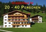 Location vacances Wildschönau - Gruppenhaus-Tirol-1