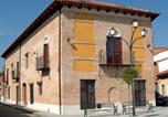 Hôtel Tordesillas - Doña Elvira Nava-1