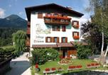Hôtel Santo Stefano di Cadore - Hotel Diana-3