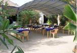 Hôtel M'bour - Hotel Ex Paradisio-4