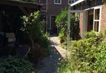 Location vacances Tilburg - Door de poort-4