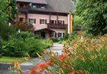 Location vacances Eberndorf - Georgihof im Park-1