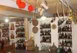 Location vacances Galtellì - Grazia Deledda-4