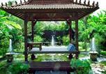 Villages vacances Denpasar - Bali Aga Villa-2
