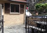 Location vacances Maggia - Casa ex Giorgi-1