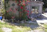 Location vacances Mas-des-Cours - Les Hauts de Sainte Croix Carcassonne-Gites Piscine-1