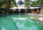 Villages vacances Jacó - Hotel The Place-1