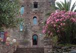 Location vacances Brando - Couvent Santa Catalina-3