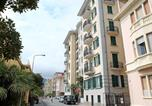 Location vacances Finale Ligure - Apartment Lido 1-2