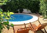 Location vacances Ondara - Villas Benicadims - Btb-4