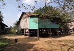 Location vacances Koh Kong - Great Hornbill Homestay-1