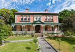 Hôtel Sandy Bay - Gattonside Heritage Accommodation-4