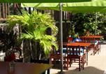 Hôtel Trou aux Biches - Hotel Piment Banane-1