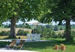Location vacances Astaffort - Villa in Lot Et Garonne I-1