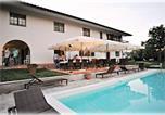 Location vacances Montecarlo - Le Contesse My Italian Country House-3