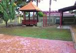 Location vacances Alor Gajah - Da'Izz Cottage Homestay-3