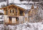 Location vacances Peisey-Nancroix - Residence Chalet des domaines de la Vanoise-1