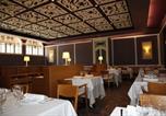 Hôtel Benasal - Hotel Restaurante La Castellana-4