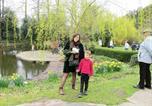 Location vacances Rennes-les-Bains - Maison d'Acacias-4