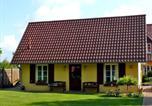 Location vacances Rechlin - Holiday Home An den Linden-1