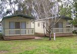 Villages vacances Echuca - Cohuna Waterfront Holiday Park-3