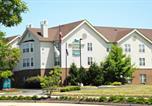 Hôtel Chesterfield - Homewood Suites by Hilton Saint Louis-Chesterfield-1