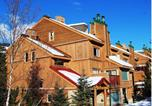Location vacances Invermere - Panorama Mountain Resort - Lower Village Condos-3