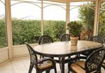 Location vacances Plouguiel - Studio Holiday Home in Penvenan-3