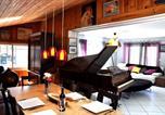 Location vacances Lanton - Villa D'Arguin Bassin Arcachon-4