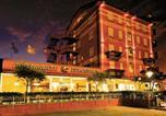 Hôtel Mergozzo - Hotel Ristorante Eurossola-1