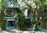 Location vacances Itacaré - Pousada Maresia-2