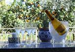 Location vacances Piana degli Albanesi - Mimosa Corner-1