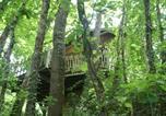 Location vacances Meauzac - Holiday home La Cabane De Roman-1