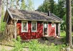 Location vacances Skövde - Holiday home Viknäsmossen Timmersdala-3