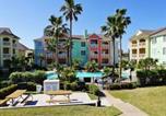 Location vacances Galveston - Dawn 215-1