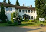 Hôtel Opava - Hotel Amos-2