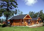 Camping Struer - Himmerland Camping & Cottages-2