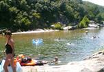 Camping avec Bons VACAF Palavas-les-Flots - Camping La Berge Fleurie-1