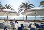 Location vacances Roda - One-Bedroom Apartment in Los Alcazares-4