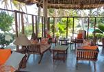 Location vacances Kiwengwa - Echo Beach Hotel-4