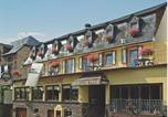 Hôtel Sankt Aldegund - Hotel Hutter-3