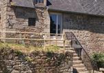 Location vacances Bazouges-la-Pérouse - Le Chene Rose-3