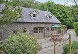 Location vacances Llangefni - The Coach House-1
