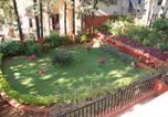 Hôtel Panchgani - Hotel Gitanjali-1