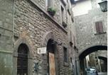 Hôtel Vetralla - B&B San Pellegrino-1