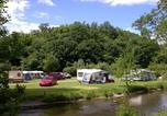 Camping  Acceptant les animaux Luxembourg - Camping Kautenbach-3